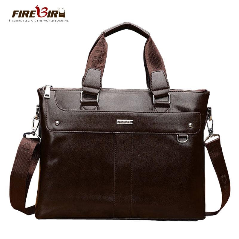 FIREBIRD!European and American fashion shoulder Messenger Bag Luxury brand handbag 2015 new mens business shoulder bag H143<br><br>Aliexpress