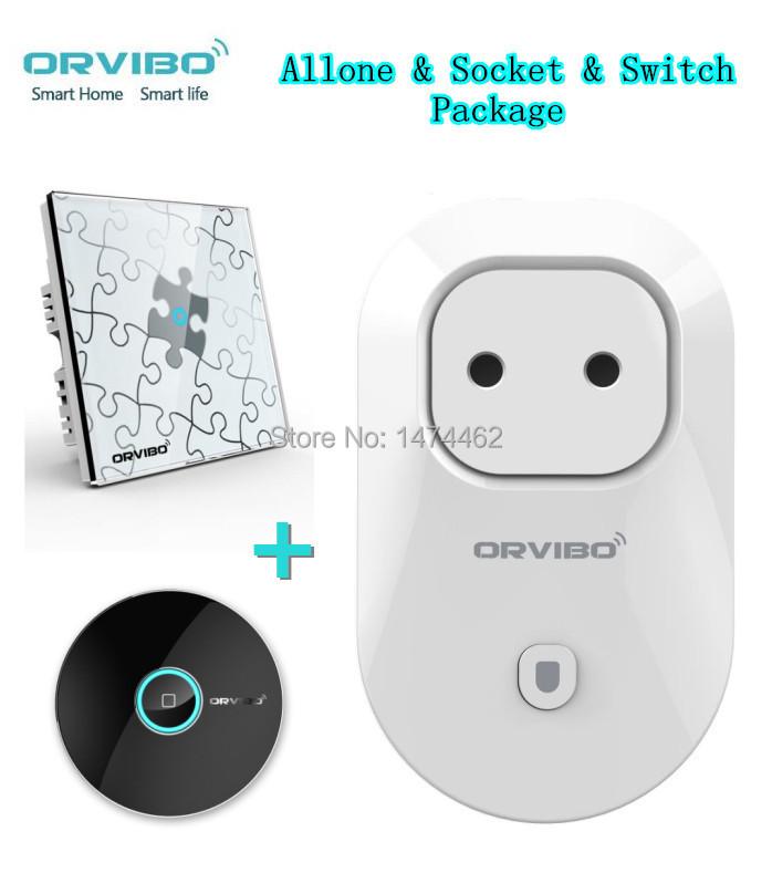 buy original orvibo kepler wifi smart gas detector at gearbest. Black Bedroom Furniture Sets. Home Design Ideas