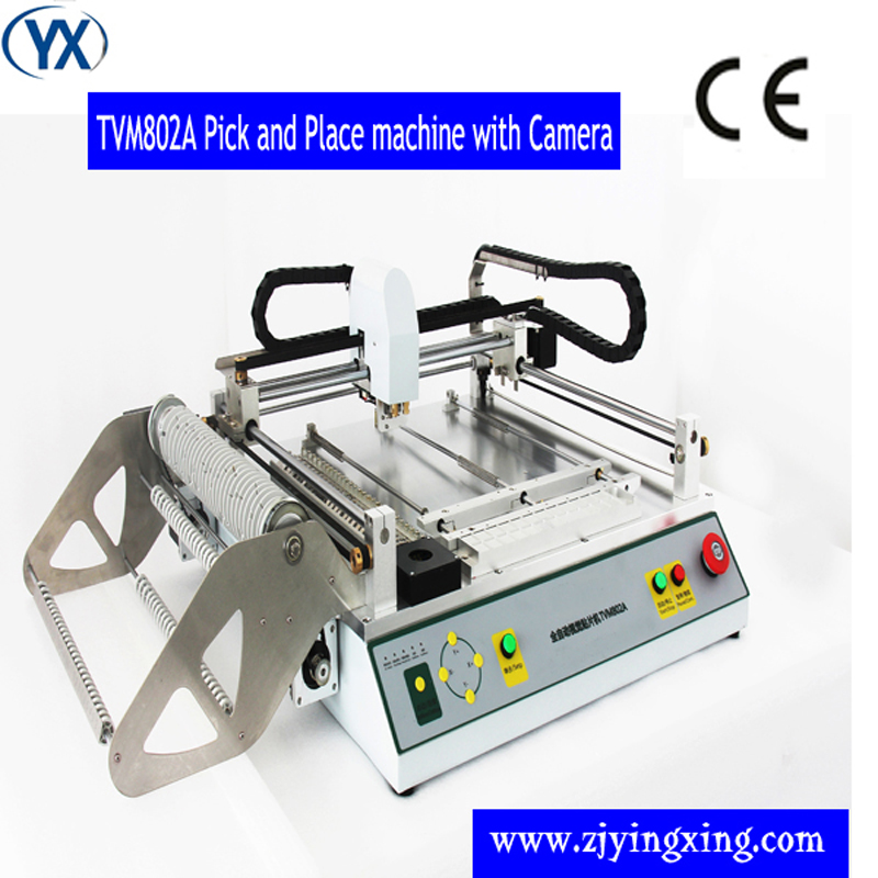 Led Production Machine PCB Equipment LED Smt Assembly Machine(China (Mainland))