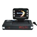 2 In 1 Multi Function STR8500 Car DVR Radar Detector HD 720P 120 Degree View Angle