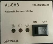 Automatic burner controller for industry AL-SMB well tested working<br><br>Aliexpress