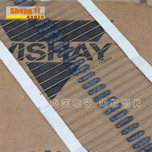 US -DALE 1W wirewound resistors fever Europe behalf 56 European 56.2R 56.2 56R 1% - Tiancheng Electronics store