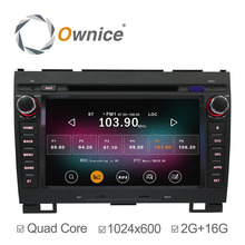 8″ Ownice C200 Quad Core Cortex A9 Android 4.4 Car DVD Player for Great Wall Hover H3 H5 DVD GPS Navigation Radio 2G RAM HD
