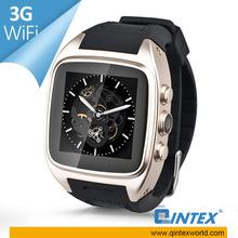 WiFi Smart Watch WiFi Wrist Watch with ability to download apps Youtube, Skype, Email, Ebay, Google Store etc