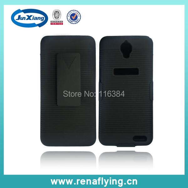 5 pcs/lot. China alibaba cell phone case maker derict wholesale mobile housing for Alcatel 6040(China (Mainland))