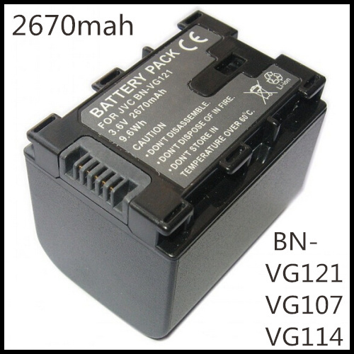 Аккумулятор для фотокамеры OEM JVC bn/vg121 vg114AC VG107 108 gz/mg980 MG750 HD500 HM690 HM30 HM860 HM880 HM300 kitchen appliances household baking mini oven 12l stainless steel housing glass electric oven cake toaster