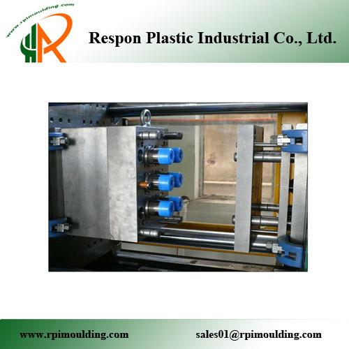 China Custom Plastic cap molding injection(China (Mainland))