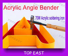 HQ NEW Acrylic Luminous Letter Bender, Angle Bender, Arc Shape Bending Tool,Acrylic luminous letter bending machine Tool(China (Mainland))