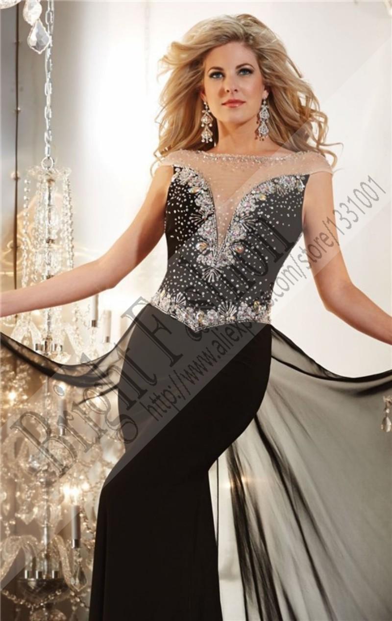 Magasin pour femme robe de soiree