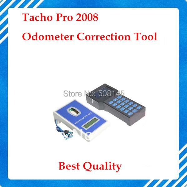 2014 best sale digi consult /Tacho Pro 2008 Universal Dash Programmer unlock multl-language .