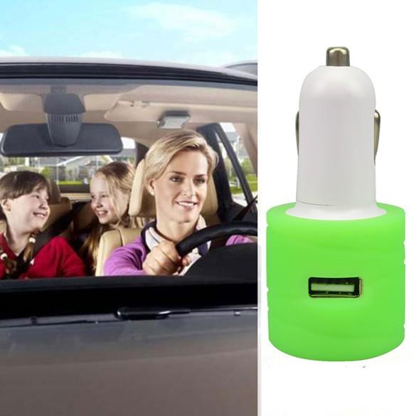 Многофункциональный автоэлектрика bluetooth-автомобилей mp3-плеер + fm-аудио передатчик модулятор + двойной зарядное устройство USB swe-красного #