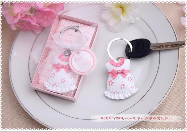 Baby Girl Dress, Boy Cloth Design Key Chain SG6003 (19)ok