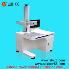 20W fiber laser font b marking b font font b machines b font high speed for
