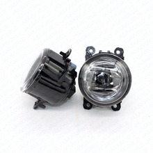 Buy 2pcs Auto Right/Left Fog Light Lamp Car Styling H11 Halogen Light 12V 55W Bulb Assembly DACIA LOGAN Estate MCV KS_ 2007-2008 for $24.90 in AliExpress store
