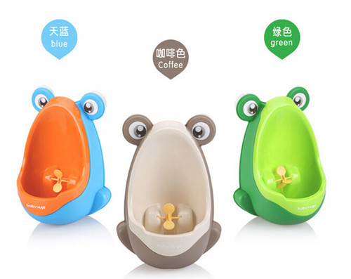 Baby toilet seats baby potty training standing pool designed for boys children stand vertical urinal<br><br>Aliexpress