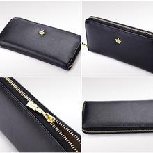 Women Bags Mimco High Quality Ladies Women Wallets Coin Purse Card Holder Handbags Long Zipper Wallet