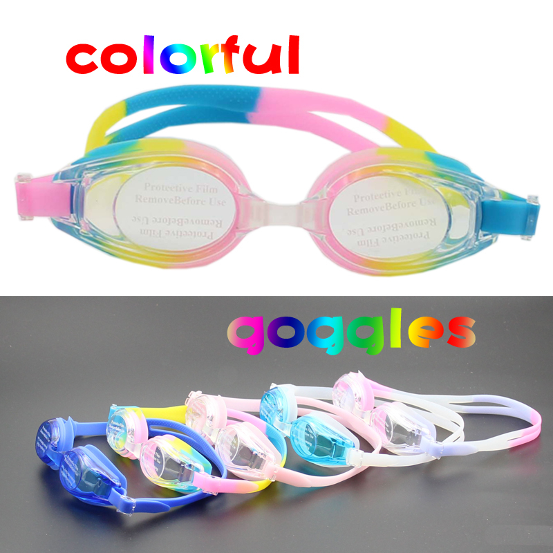 Professional Anti-fog UV Men Women Watersports Swim Eyewear Swimming Goggles Waterproof Adult Swimming Pool Glasses with PC Lens(China (Mainland))