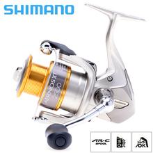100% Original SHIMANO Brand AERNOS XT Series 1000 2000 2500 4000 Saltwater Spinning Fishing Reel 3+1BB Front Drag Fish Wheel (China (Mainland))