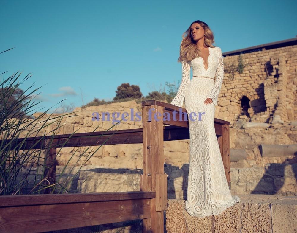 2016 best selling julie vino lace wedding dress vestido for Best selling wedding dresses