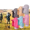 Multi purpose Summer Snapback Cap Hat Hiking Sunhat Windproof Visor UV Protection Sunshade Topee Quick Drying