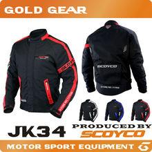 Ingranaggi di protezione>> giacche new scoyco jk34 moto abbigliamento protettivo giacca impermeabile caldo inverno jaqueta casacos jaquetas(China (Mainland))