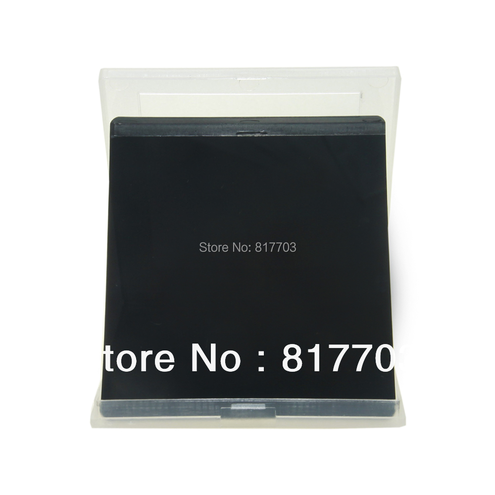 Full Color Grey Square Filter ND16 Neutral Density Filter for Cokin P series(China (Mainland))