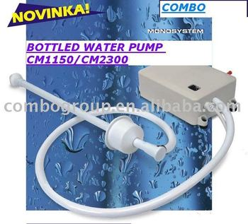 BOTTLE PUMP(CBW2300  220V-240V,CBW-1150 110V-150V,CBW1000A 6V-48V)