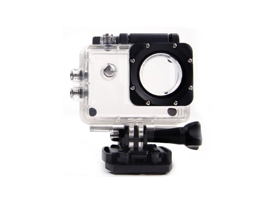 image for F09119 Camera Protective Case Housing Waterproof Case For SJ4000  Spor
