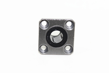 Free shipping 4pcs LMK8UU 8mm Square Flang Type Linear Bearing 8x15x24 mm For 3D printer part