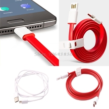 1M USB 3.1 3A Type C Port Data Charging Cable Oneplus 2 LG G5 Nexus 5X/6p -R179 Drop Shipping - 3C Digital Electronic World Store store