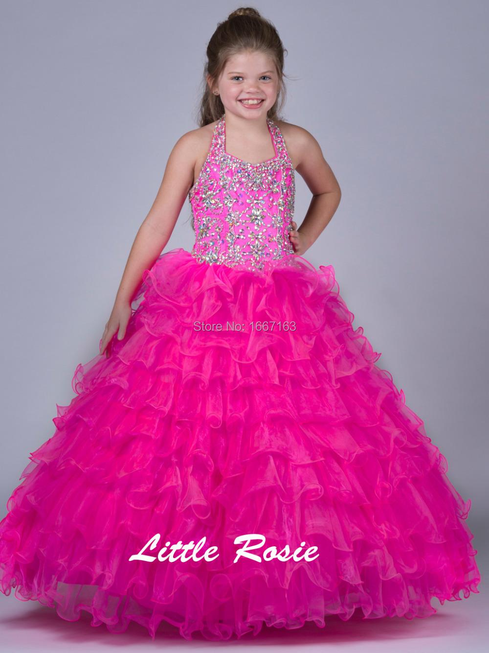 Girls Dresses Size 16