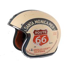 2016 New torc T50 moto  helmet DOT Certifiated casco capacetes moto helmet open face atv motorcycle helmets shield M L XL XXL(China (Mainland))