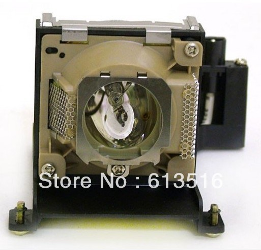 Фотография Projector Lamp WITH HOUSING Bulb L1624A  for   VP6100  VP6110 VP6120 projector