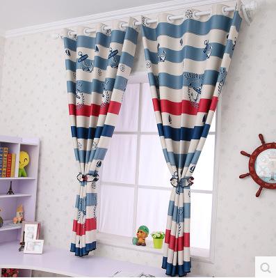 Acquista all 39 ingrosso online tende camera bambini da - Tende camera ragazzi ...