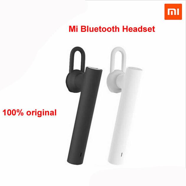 Newtest Original Xiaomi Bluetooth Headset Earphone Mi In-Ear Headphone 6.5g with Mic fones de ouvido For Xiaomi Android Phone