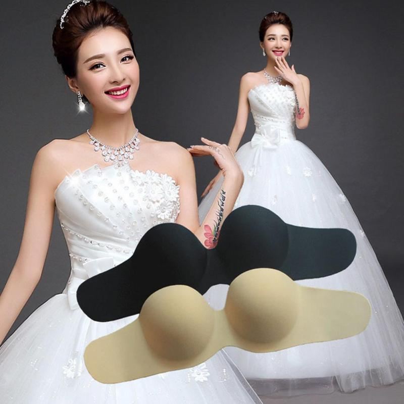 strapless push up bra for wedding dress wwwimgkidcom With strapless push up bra for wedding dress