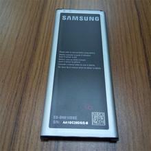 Batería Original EB-BN910BBE por Original Samsung Galaxy Note 4 N910A N910V N910P N910R4 N910T 910C accesorios de telefonía móvil(China (Mainland))