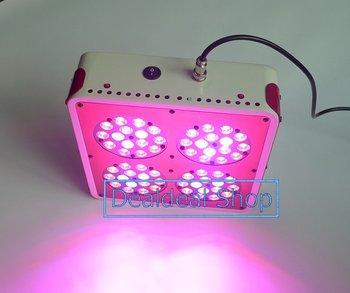 DHL freeshipping Apollo 4 grow light 2400lm 8:1 7:2 7:1:1 led grow light Apollo_4_LED_Grow_Light_for_ Green_House original