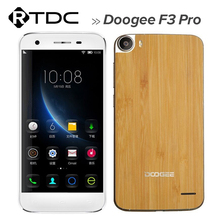 Original Doogee F3 Pro Mobile Phone 5 Inch 4G LTE FHD 1920x1080 MTK6753 Octa Core Android 5.1 3GB RAM 16GB ROM 13MP(China (Mainland))