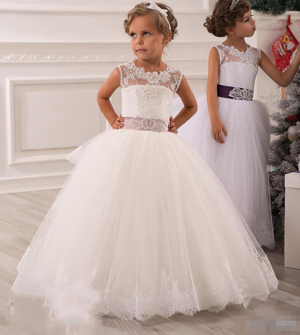 Graceful Kids Beauty Pageant Dresses First Communion ...