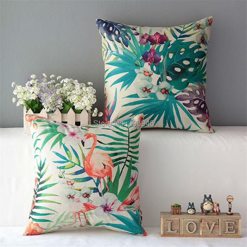 Achetez en gros imprim tropical couettes en ligne des for Laure de flores linge de maison