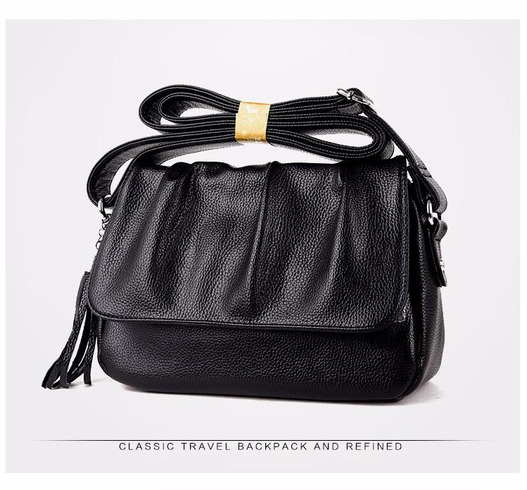 9a27283c597a ᐂ2016 Hot European American style ⑧ Genuine Genuine Leather ...