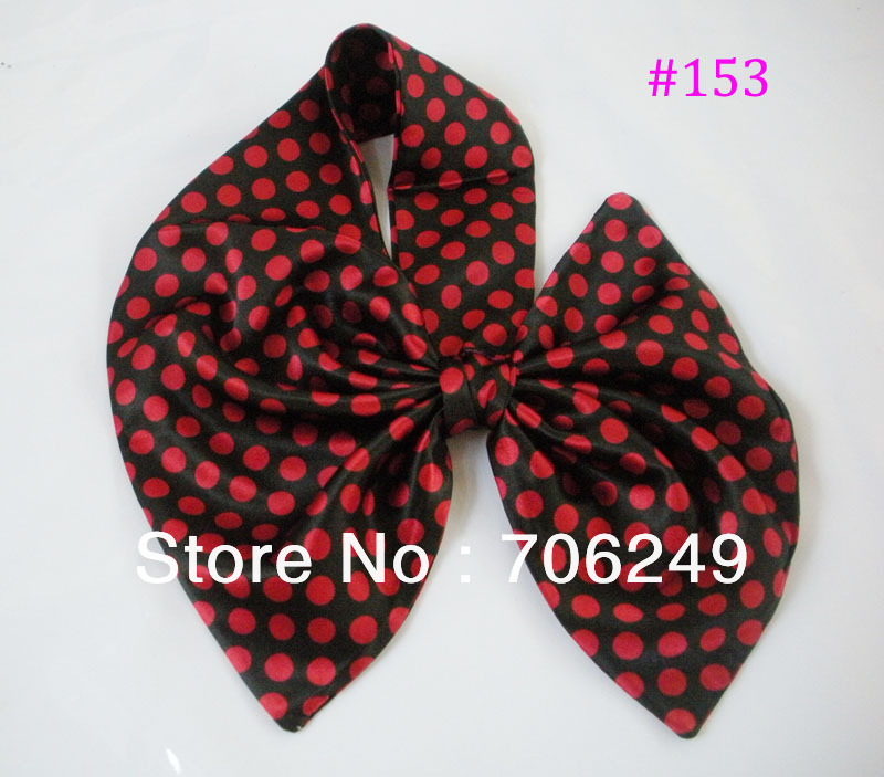 FREE SHIPPING,magic stain scarf,neck tie,fashion ladies scarf,bank ladies scarf,many designs,can choose any color(China (Mainland))