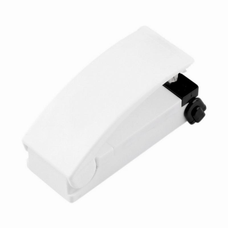 Mini Portable Electric Sealing Machine Super Sealer Heating Tool(China (Mainland))
