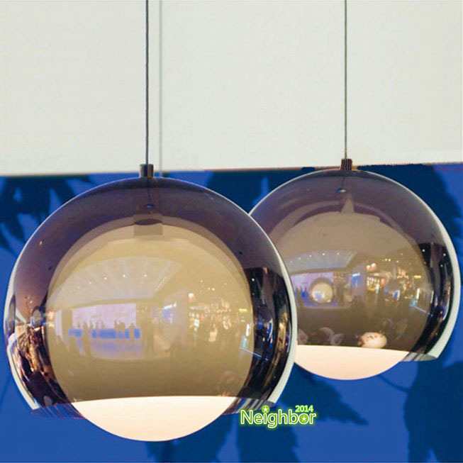 Netmodern Dining Light : Lamp Dining Room Pendant Light Indoor Lighting 25cm-in Pendant Lights ...