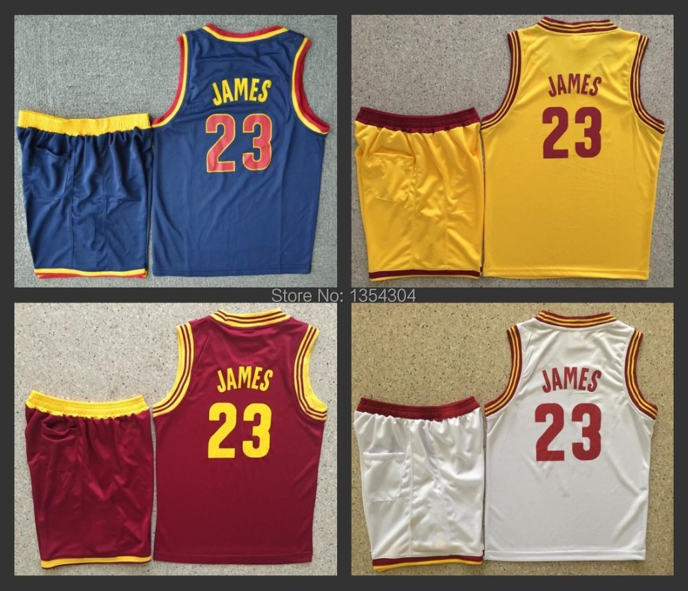 Aliexpress.com : Buy 2015 Kids youth Boys Children Cleveland #23