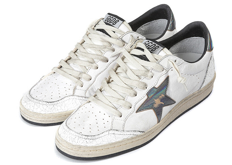 Original Itlay Scarpe Golden Goose Donna Uomo Women Men Casual Shoes Genuine Leather GGDB Shoes White Scarpa Zapatos De Mujer