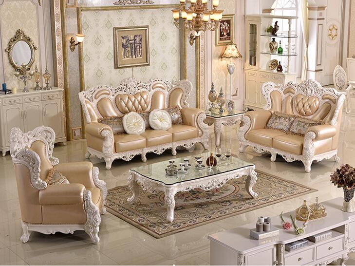 Beautiful Salon Classique En Bois Photos - Awesome Interior Home ...