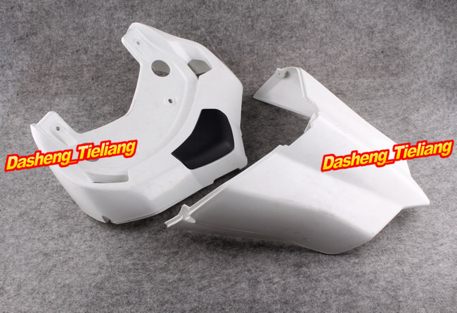 Купить Для Ducati 999 749 2003 2004 Хвост Заднего Обтекателя Bodykits Литья Под Давлением ABS Пластик, неокрашенный