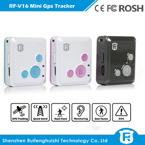 GPS/GPRS/GSM Tracker Personal Tracker,Smallest Mini GPS Tracker automobile tracking device,child gps locator(China (Mainland))